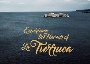 The Flavour of La Tierruca