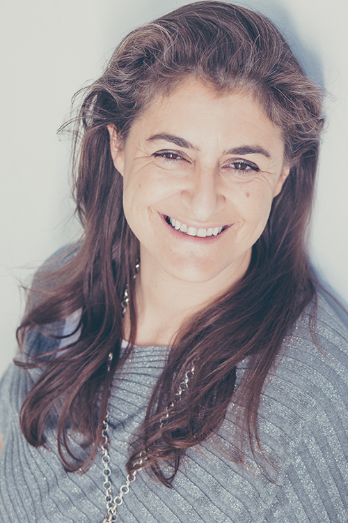 Inés Mazarrasa